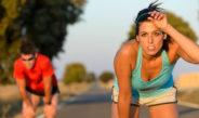 La postura ottimale per il recupero dallo sforzo fisico