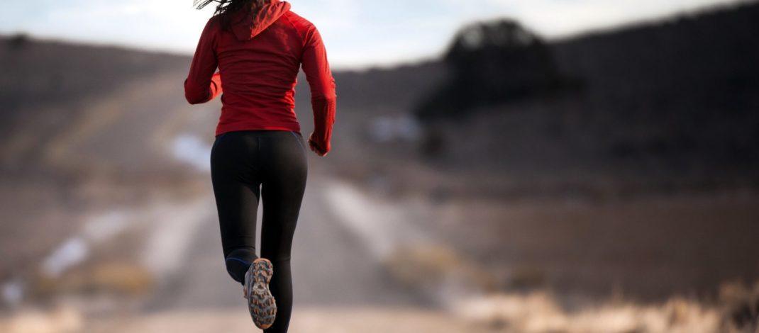 Grounded Running: Caratteristiche e possibili vantaggi