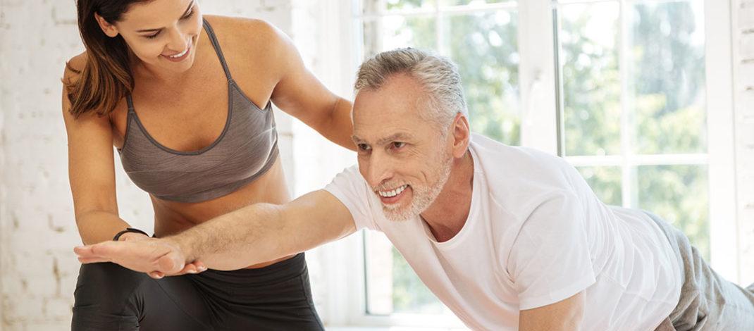 Esercizio Fisico: Analgesico naturale contro i dolori muscolo-scheletrici