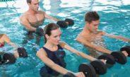 Allenamento in Acqua: Potenzialità e Benefici
