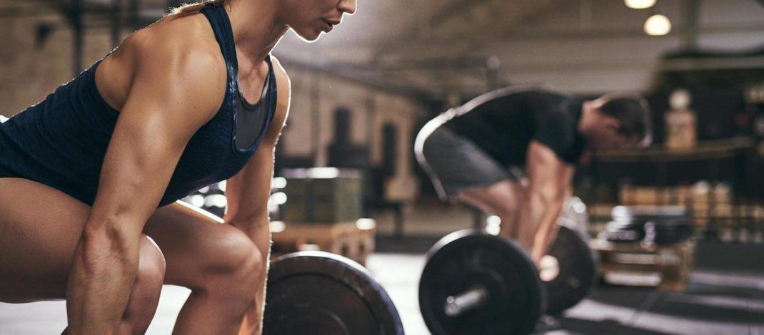 L'allenamento della Forza: Medicina per corpo e mente